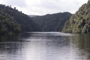 The Gordon River