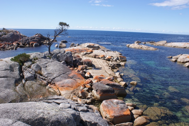 Another View of the Bay of Fires