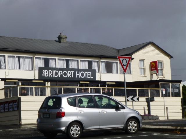 Bridport Pub
