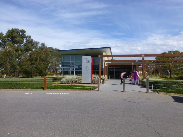 Jacob's Creek Visitor Centre