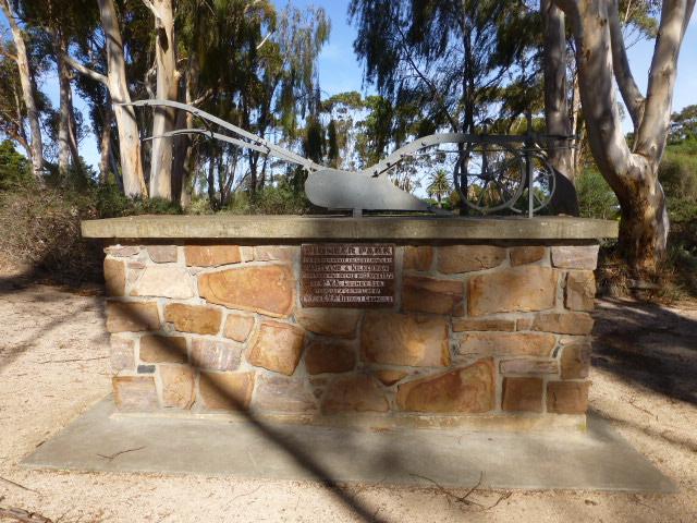 Pioneer Park at Maitland
