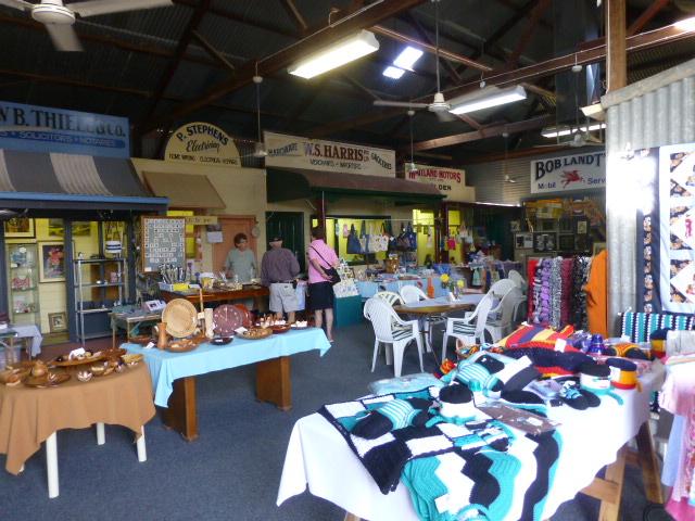 Community Market at Maitland
