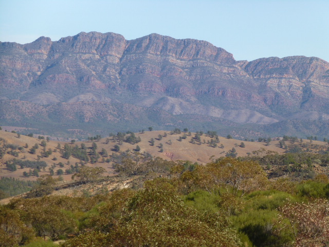 The Elder Range
