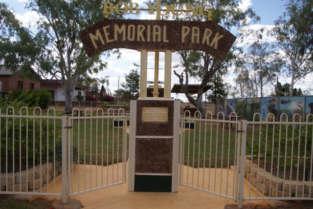 Bob Young Memorial Park Quipie