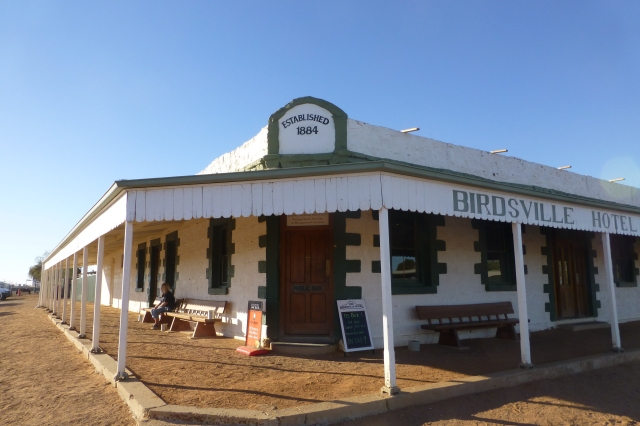 Birdsville Hotel