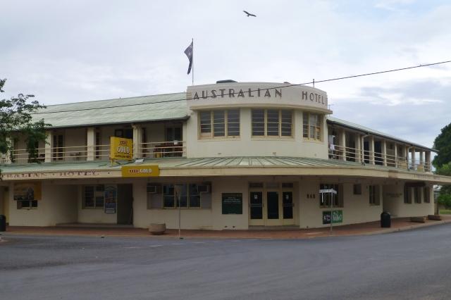 Australian Hotel St George