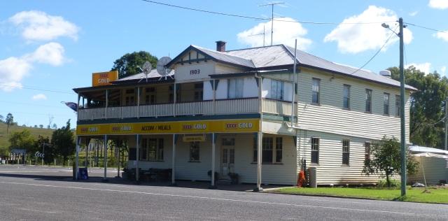 Cooyar Hotel
