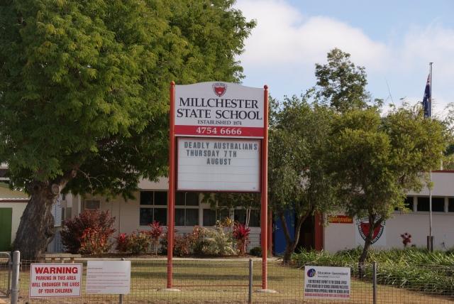Millchester State School