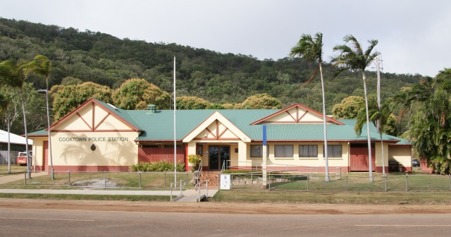 Cooktown Police Station