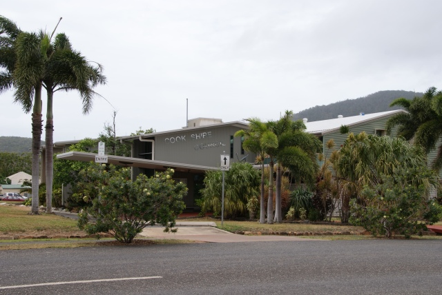Cook Shire Council building
