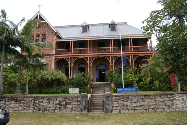 Captain Cook Museum