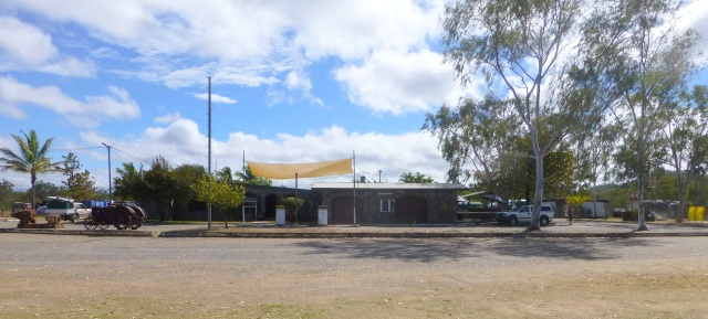 Palmer River Roadhouse