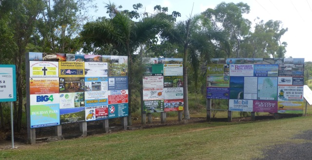 Cooktown Tourist Information