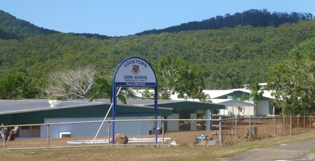 Cooktown School - Prep to Year 12