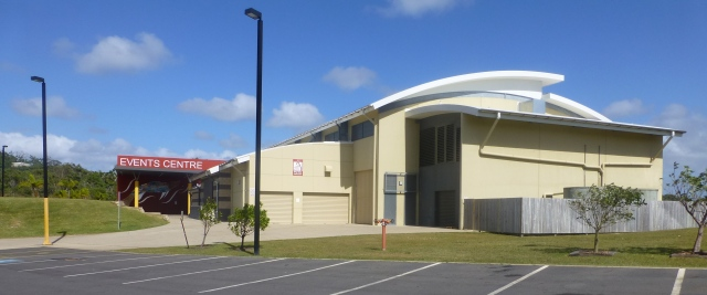 Events Centre Cooktown