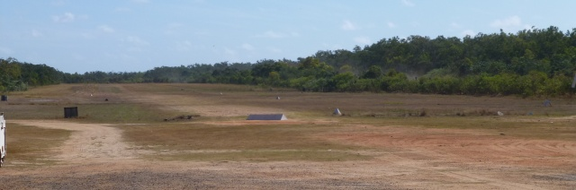 Musgrave Airstrip
