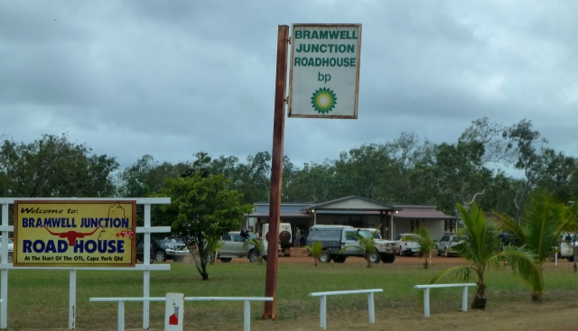Bramwell Junction Roadhouse