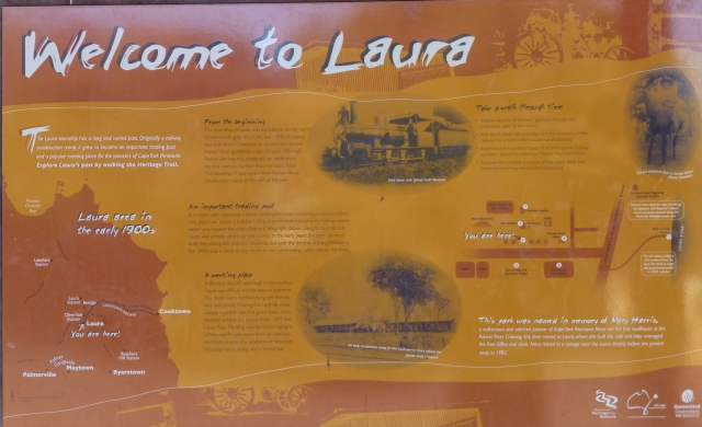 Welcome to Laura