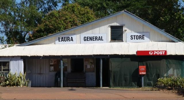 Laura General Store