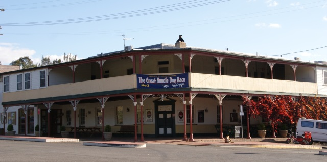 The Local at Nundle