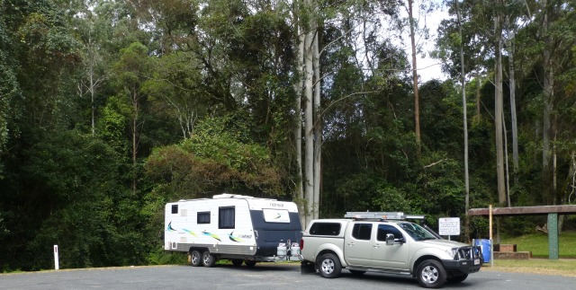 Our lunch stop on the way to Walcha