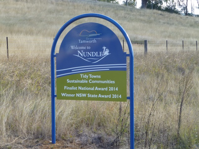 Welcome to Nundle