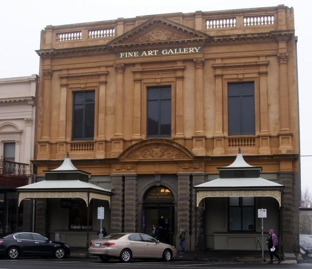 Fine Art Gallery in Ballarat