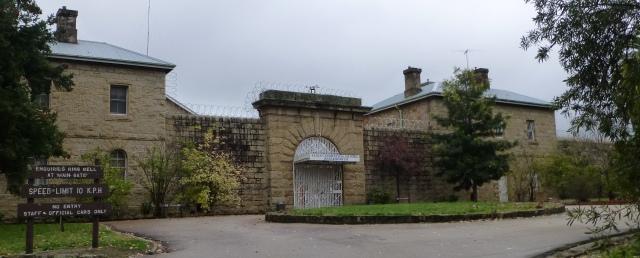 HM Prison Beechworth