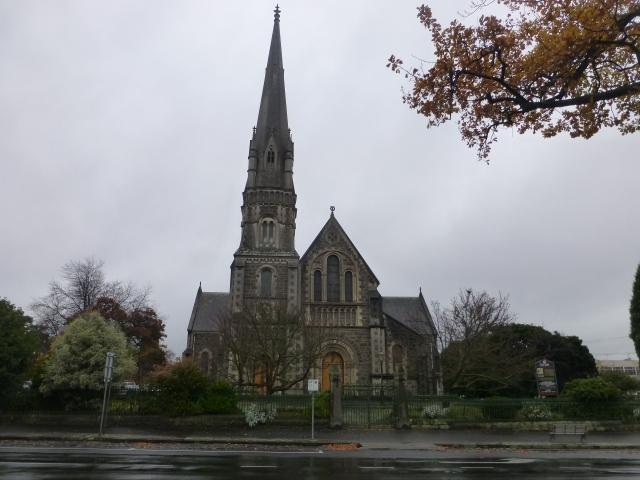 St Andrews Uniting Church in Ballarat