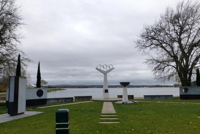 Lake Wendouree Olympic Precinct