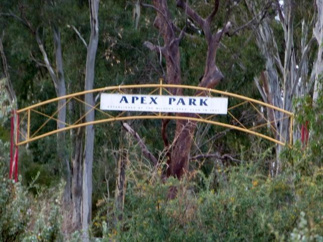Apex Park Mildura