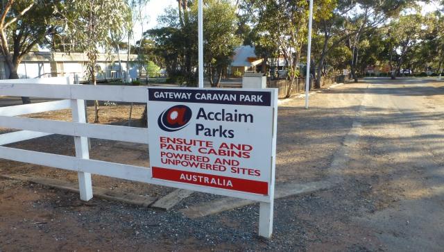 The Gateway Caravan Park