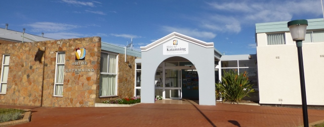 Katanning Council Offices