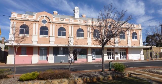 Katanning Town Hall