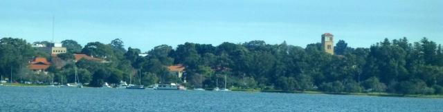Waterside Perth