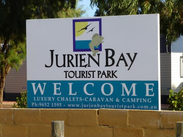 Jurien Bay Tourist Park