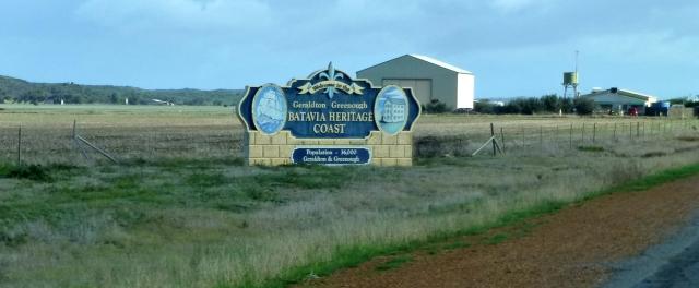Batavia Coast region