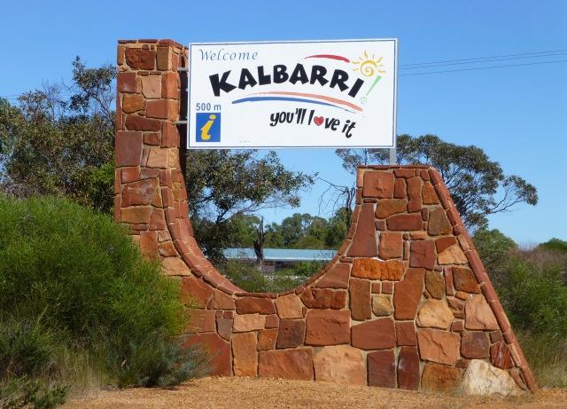 Welcome to Kalbarri