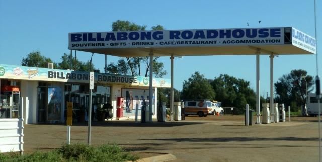 Billabong Roadhouse