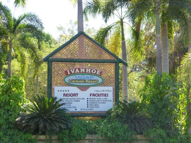 Ivanhoe Caravan Resort