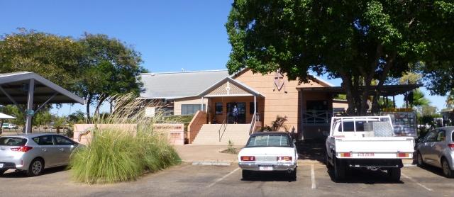 Katherine Visitor Centre