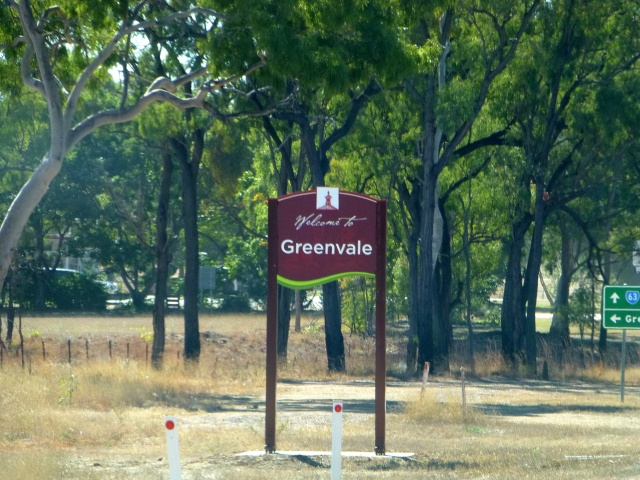Greenvale - Morning Tea