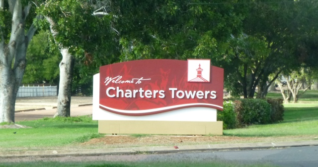 Welcome to Charters Towers