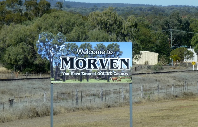 Welcome to Morven