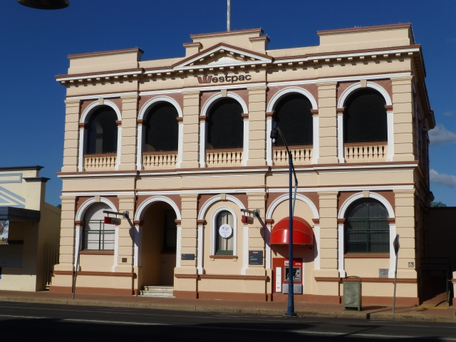 Westpac Bank Narrabri