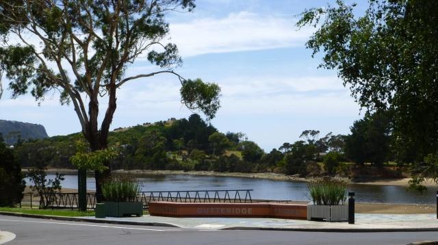 Public Garden in Wynyard