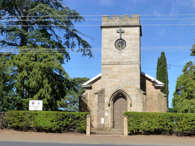 Uniting Church Bothwell