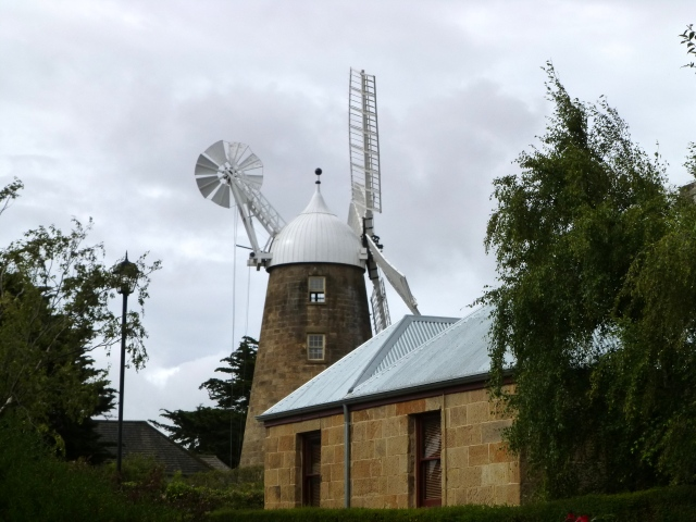 Callington Mill - Oatlands Tasmania