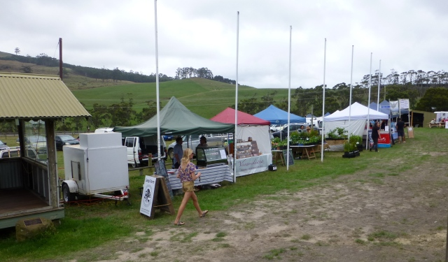 Bream Creek Farmers Market