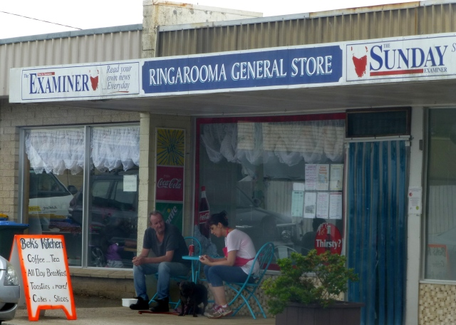 Ringarooma General Store
